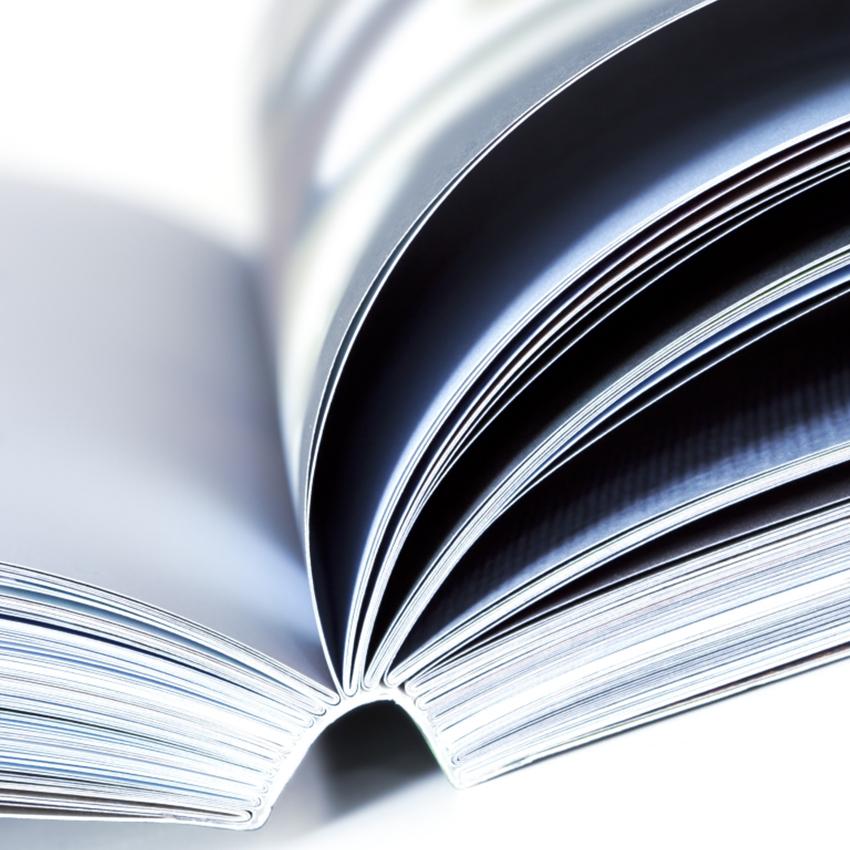 Welye imprimerie brochure en dos carré collé à Paris et région parisienne.
